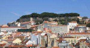 Город Лиссабон, Португалия