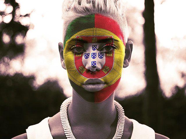 язык Португалии