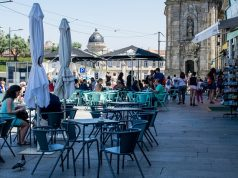 Численность населения Португалии