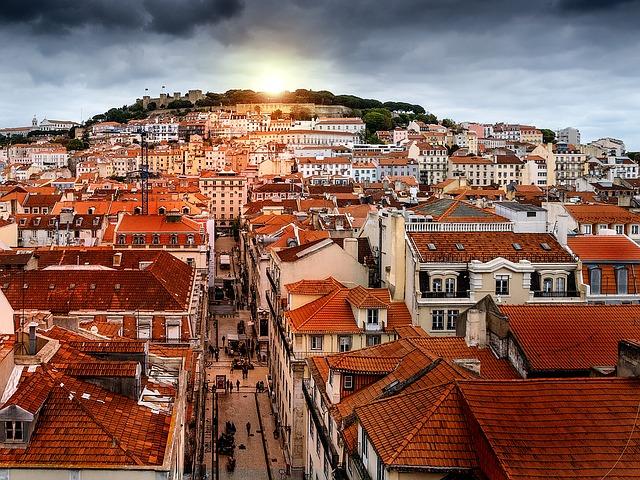Как самостоятельно можно оформить визу в Португалию в 2019 году