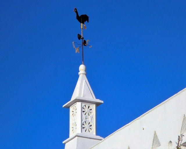 Почему петух – символ Португалии