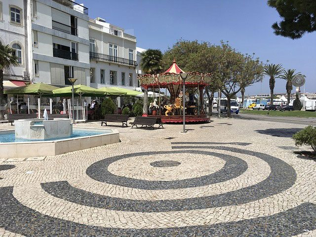 Праздники в Португалии