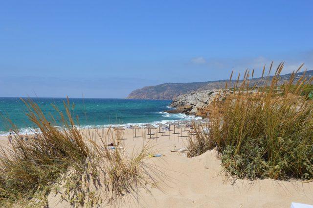 Лучшие пляжи Португалии