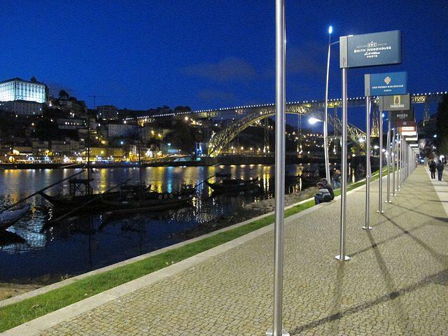 Погода в Португалии в мае