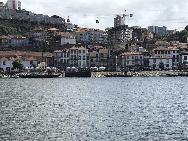 Погода в Португалии в апреле