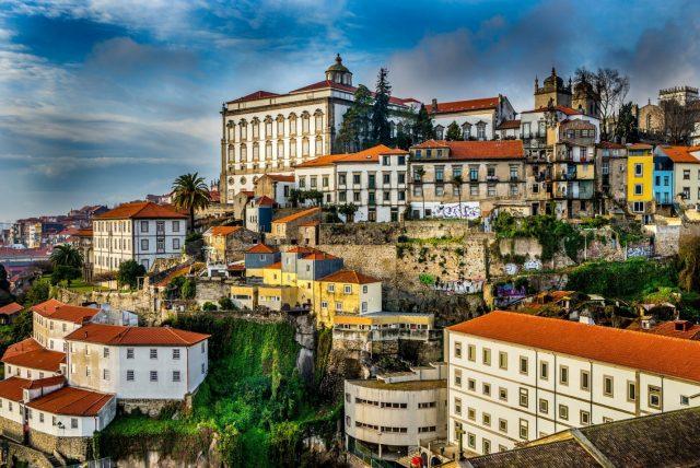 Что привезти из Португалии