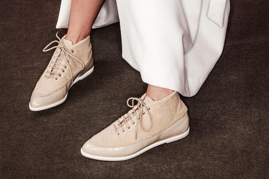 Португальская обувь