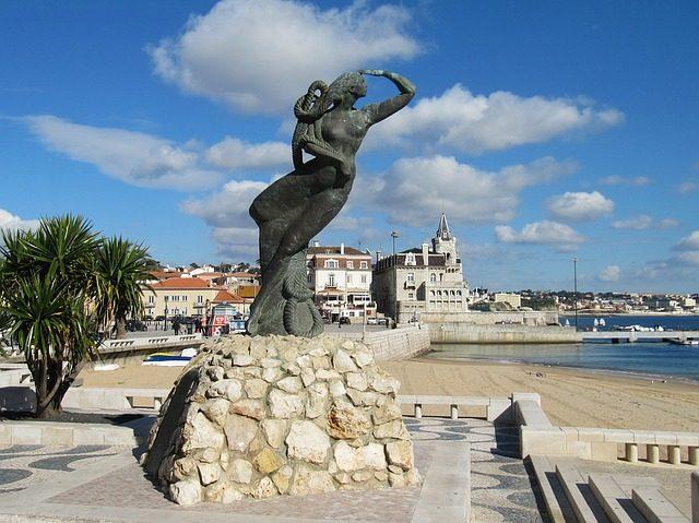 Погода в Португалии в ноябре