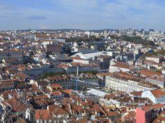 Погода в Лиссабоне в декабре